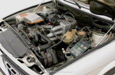 BMW E28 Vorfacelift tiefer