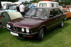 BMW E28 520i Vorfacelift