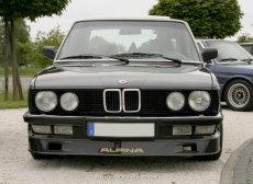 Alpina B9 3.5 ohne Alpina-Zierstreifen