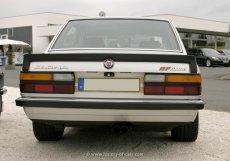 Alpina B7 Turbo silber