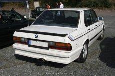 BMW E28 Facelift M-Spoiler M5 Motor