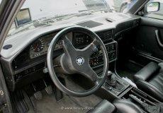 BMW E28 M5 getunt
